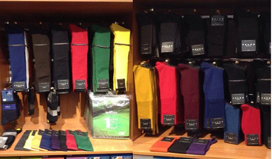 falke socks Basel